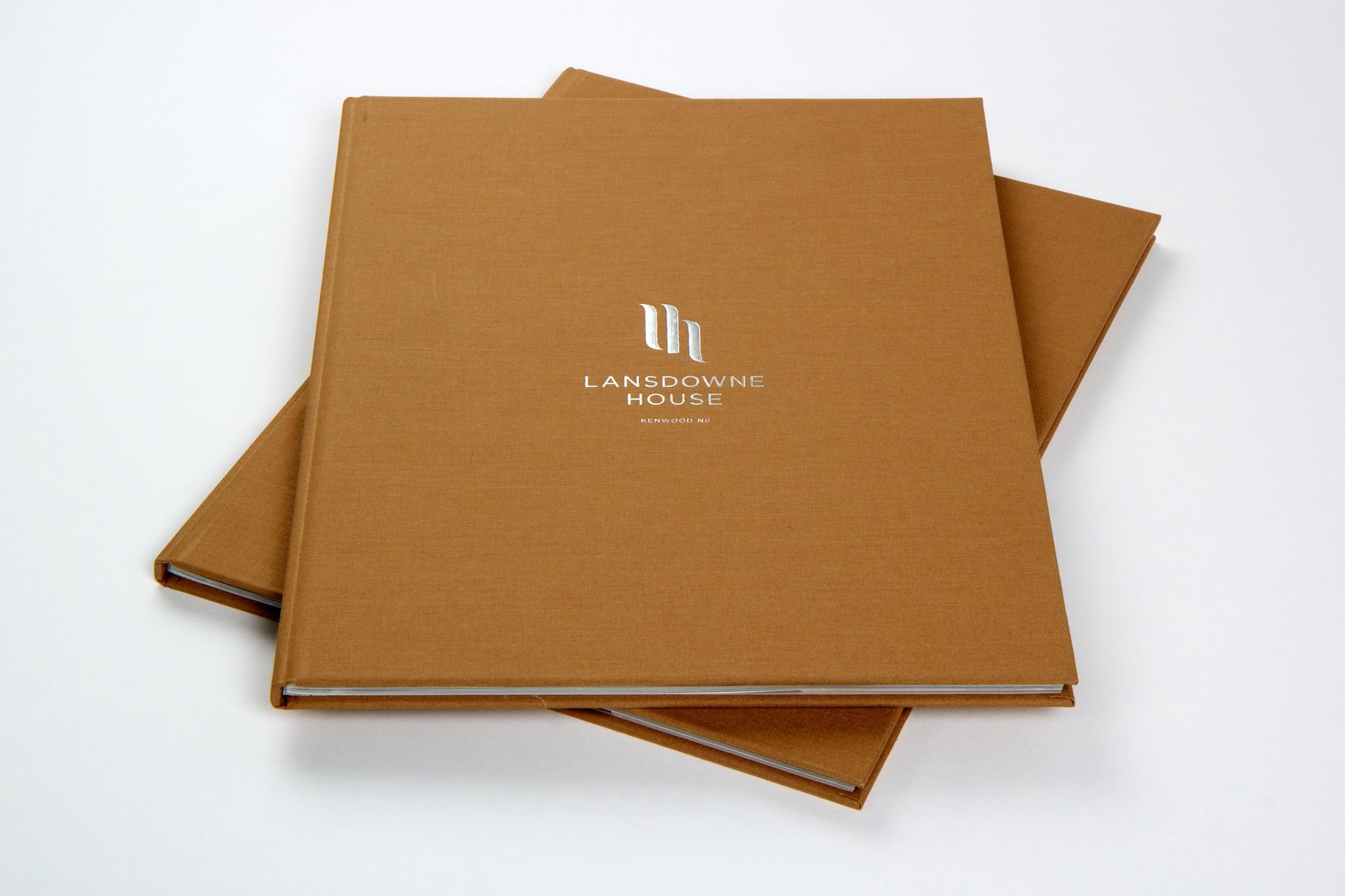 Lansdowne House Brochure